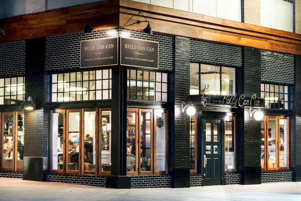 2 Victory Park Restaurants Land On Usa